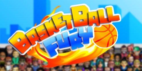 basketball-fury