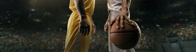 2 player basketball