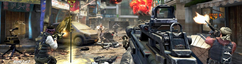 multiplayer shooting