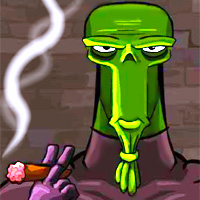 a small favor