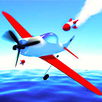 AirWings: Missile Attack