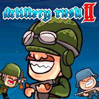 Artillery Rush 2
