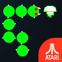 Atari Centipede