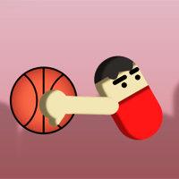 Basket Slam Dunk Game