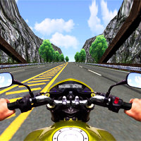 bike simulator