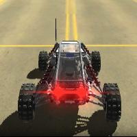 Buggy Stunt Drive Simulator
