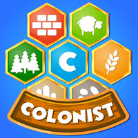 Catan Online (Colonist .io)