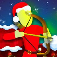 Christmas Castle Defense