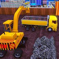 City Construction Simulator