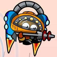 City Siege 4: Alien Siege