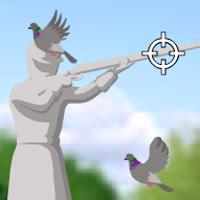 damn birds