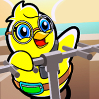 duck life adventure