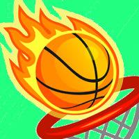 dunk shot online