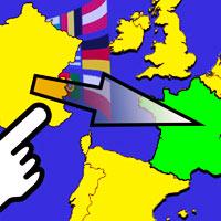Europe Map Quiz