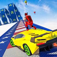 Extreme Sky Racing
