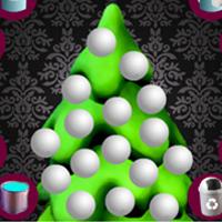 Factory Balls - Christmas Edition