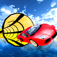 fly car stunt 5
