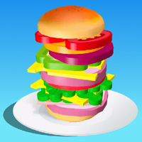 Hamburger Stack