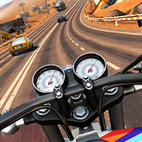 high speed bike simulator