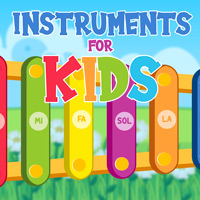Instruments For Kids