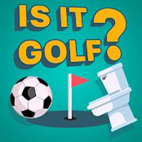 Is It Golf