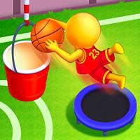 Jump Dunk 3D