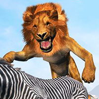 lion king simulator
