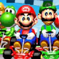 Mario Kart Online