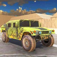 Military Vehicles Simulator