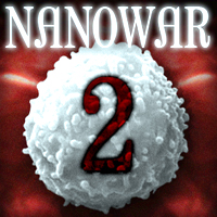 Nano War 2