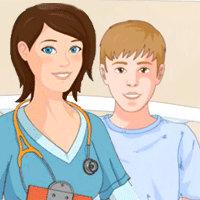 Pericardium Surgery Game