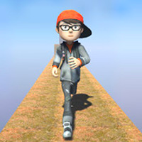 Run 3D Challenge