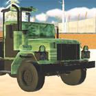 army cargo driver 2