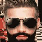 beard saloon 2016