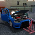 burnout extreme drift 2