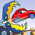 car eats car evil cars