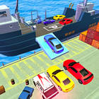 car transport ship simulator