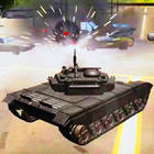 cars thief 2 tanks