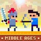 castle wars middle ages