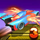 flying car stunt 3