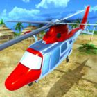 helicopter rescue simulator 3d