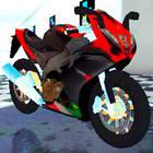 highway bike racing