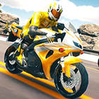 highway bike simulator