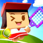 mini tennis 3d