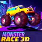 monster race3d