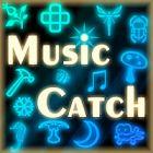 music catch