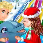 my dolphin show christmas