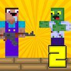 noob vs zombies
