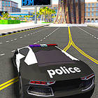 police car simulator
