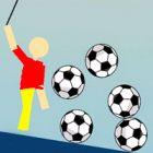 ragdoll soccer 2 player
